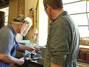 Woodturning Courses